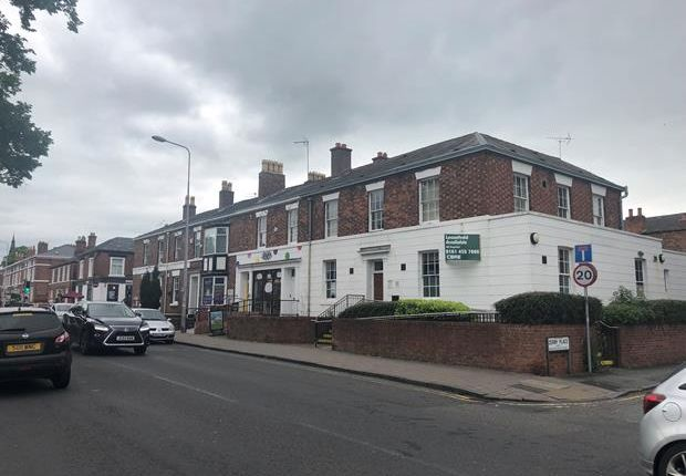 Thumbnail Retail premises to let in 29 Hoole Road, Chester