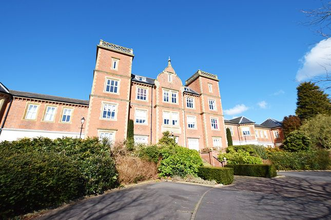 Thumbnail Flat to rent in Duesbury Court, Mickleover, Derby