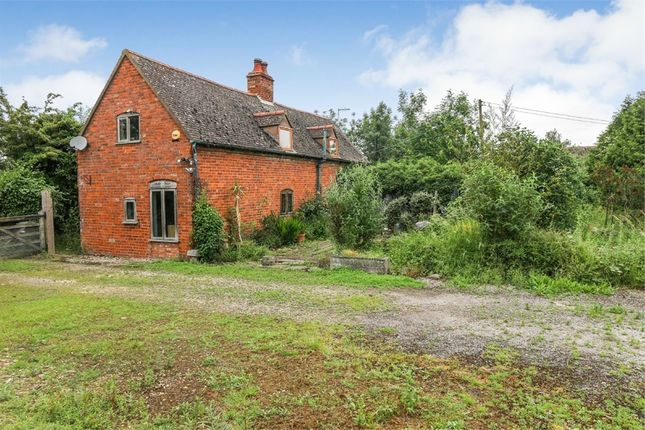 Thumbnail Detached house for sale in Buckle Street, Honeybourne, Evesham, Worcestershire