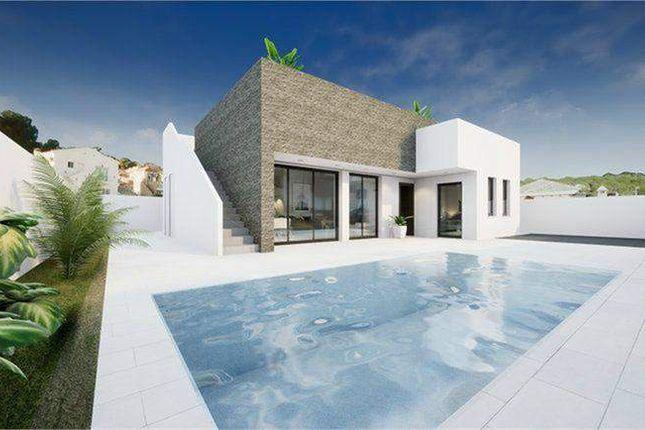 Villa for sale in Pilar De La Horadada, Alicante, Spain