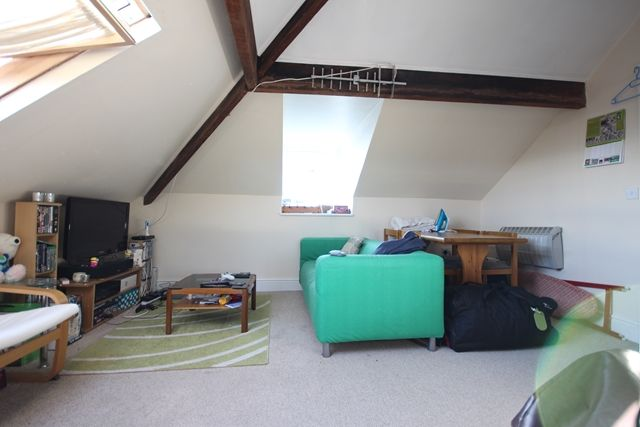 1 bed flat to rent in Rainbow Hill, Worcester WR3