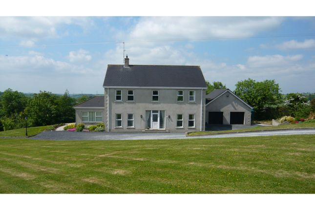 Thumbnail Detached house for sale in Ballysallagh Road, Dromore
