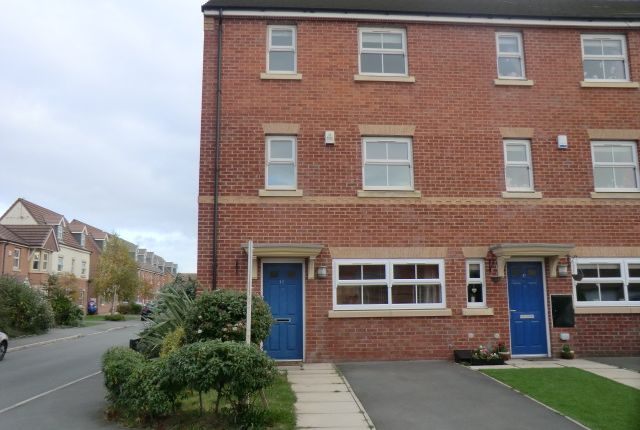 Thumbnail Terraced house for sale in Kings Lynn Drive, Garston, Liverpool
