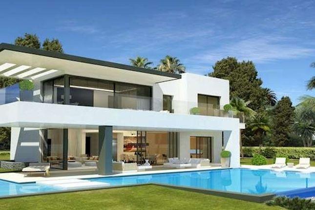 Thumbnail Villa for sale in Costa Del Sol, Costa Del Sol, Andalusia, Spain
