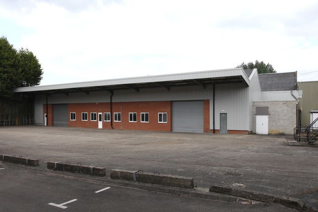 Thumbnail Industrial to let in Unit 2 Riverway Industrial Estate, Old Portsmouth Road, Guildford