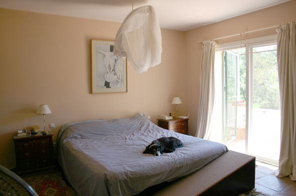 Master-Bedroom-S of Spain, Málaga, Benahavís