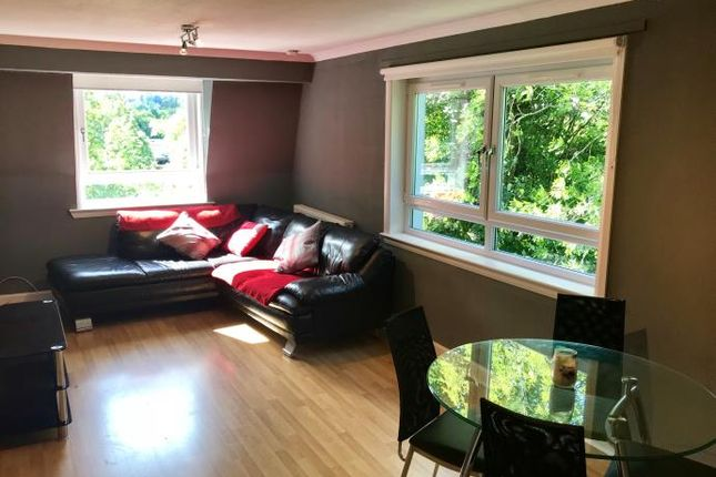 Thumbnail Flat to rent in Robshill Court, Newton Mearns, Glasgow
