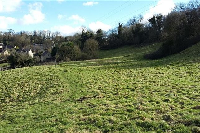 Thumbnail Land for sale in Land Off Bartonend Lane, Nailsworth, Gloucestershire