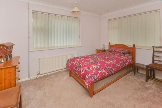 Bedroom 1 of Fir Tree Hill, Woodnesborough, Sandwich, Kent CT13