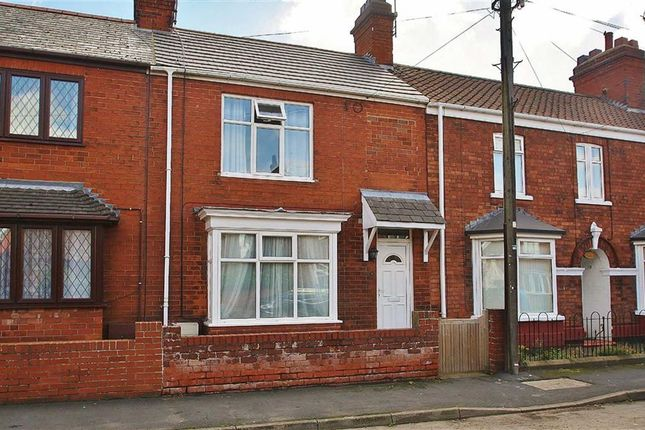 Thumbnail Property for sale in St. Chad, Barrow-Upon-Humber