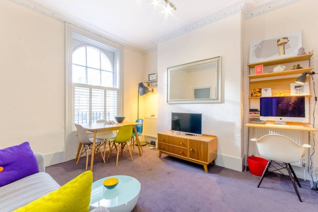 Thumbnail Flat for sale in Northampton Square, Clerkenwell