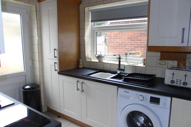 Kitchen of Lytham Close, Liverpool L10