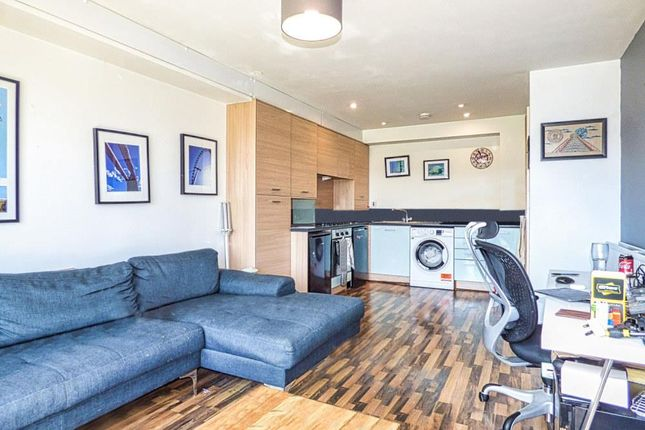 Thumbnail Property for sale in Berber Parade, London