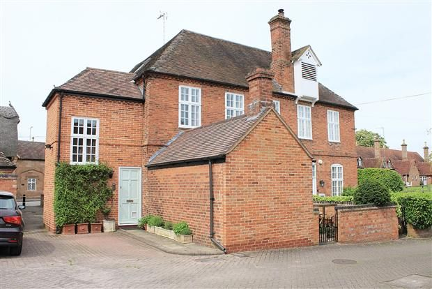 Thumbnail Flat for sale in School Bell Mews, Church Lane, Stoneleigh