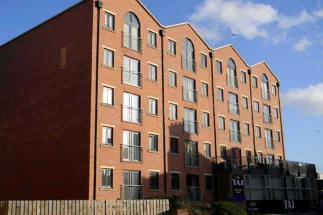 Thumbnail Property to rent in Ethos Court, City Road, Chester