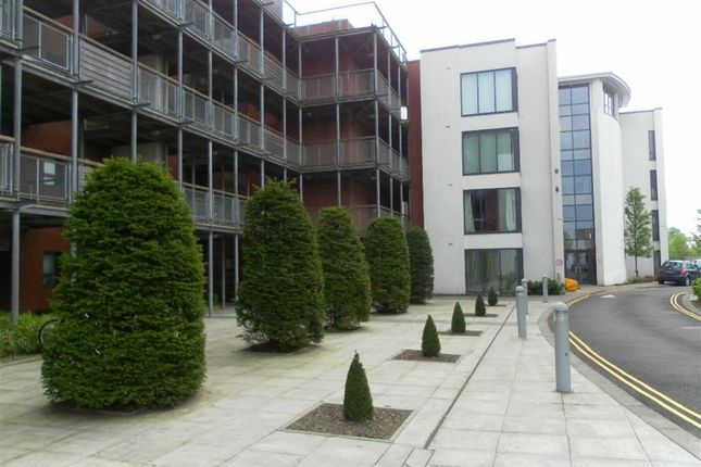 Thumbnail Property to rent in Citipeak, Didsbury, Manchester, Greater Manchester