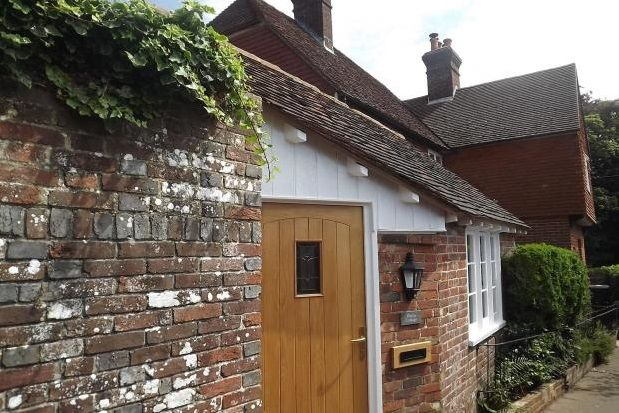Thumbnail Cottage to rent in Church Street, Wadhurst
