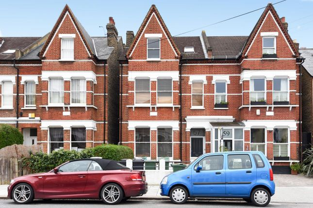 Thumbnail Property for sale in Gleneagle Road, London