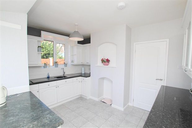 Kitchen of Troutbeck Road, St. Annes, Lytham St. Annes FY8