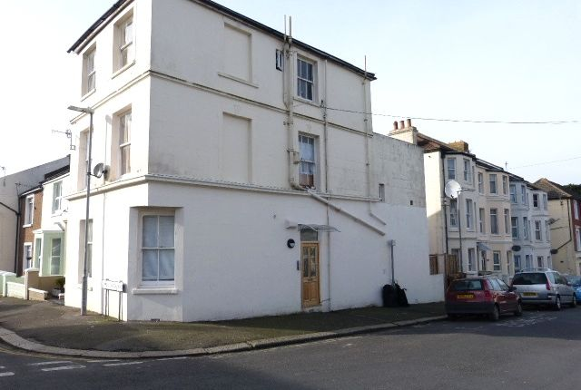 Flat for sale in 13 Clarence Road, St Leonard On Sea