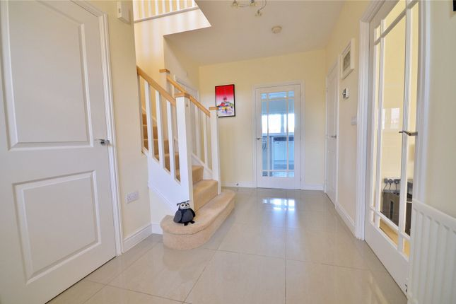 Hallway of Crawley Down, West Sussex RH10