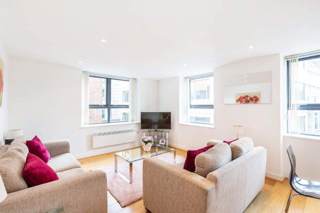 2 bed flat for sale in Lombard Lane, London EC4Y