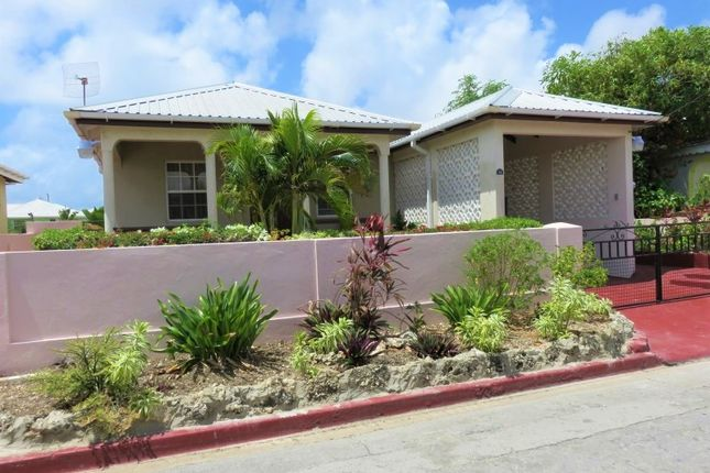 3 bed detached house for sale in 34 Sunny Meadows, Sunny Meadows, Nursery Road, Barbados