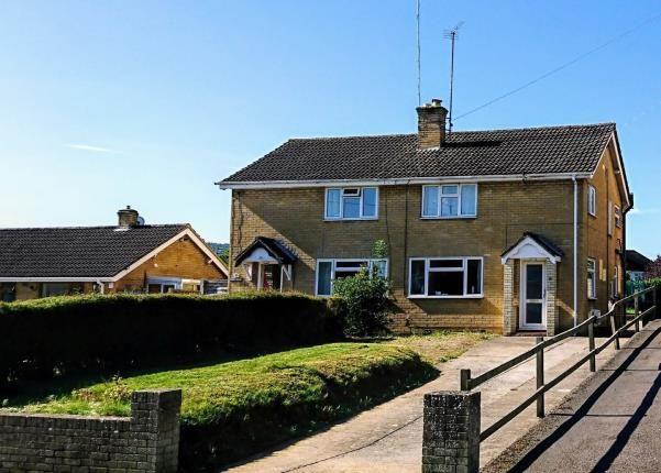 Thumbnail Semi-detached house for sale in Harveys Lane, Winchcombe, Cheltenham, Gloucestershire