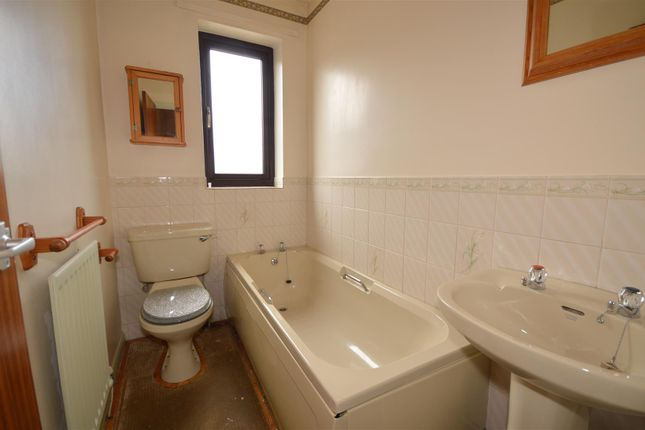 Bathroom of Craven Street, Earlsdon, Coventry CV5