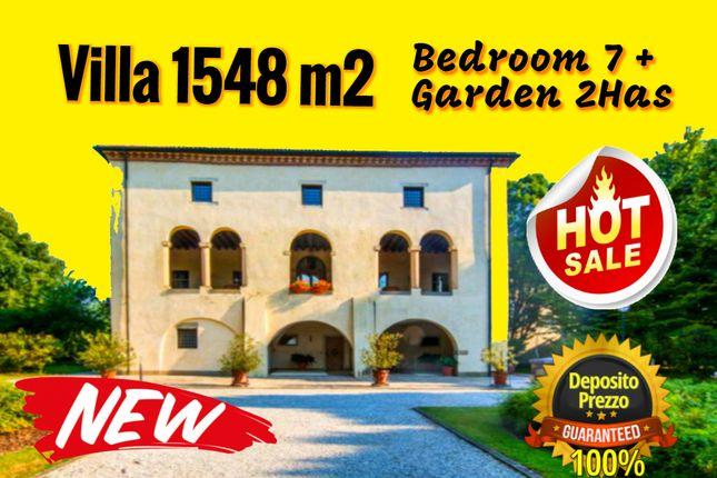 Thumbnail Villa for sale in Hills, Padua City, Padua, Veneto, Italy