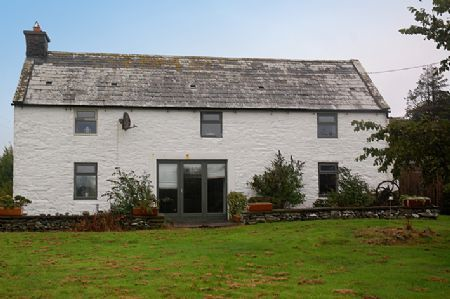 Thumbnail Detached house for sale in The Steading, Plunton Mains, Borgue Kirkcudbright