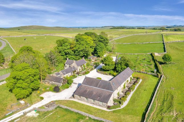 Thumbnail Property for sale in Earl Sterndale, Buxton