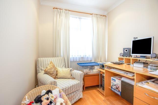 Bedroom 3 of Kelvin Close, Epsom, Surrey, . KT19