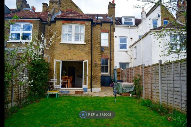 Thumbnail Terraced house to rent in Adelaide Avenue, Brockley/Ladywell