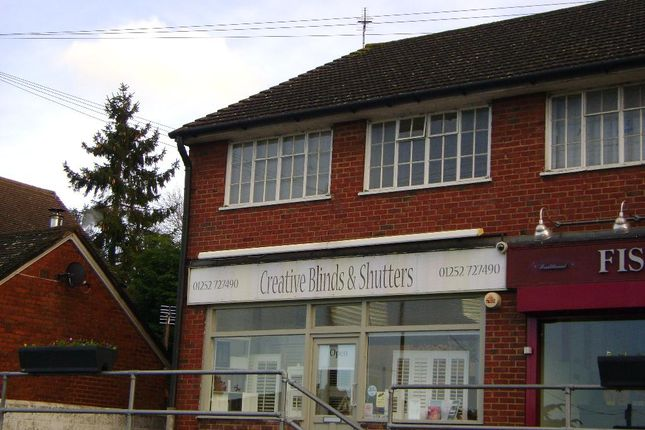 Thumbnail Flat to rent in The Street, Wrecclesham