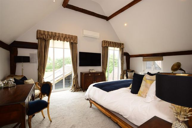Thumbnail Detached house for sale in Church Street, Billericay, Essex