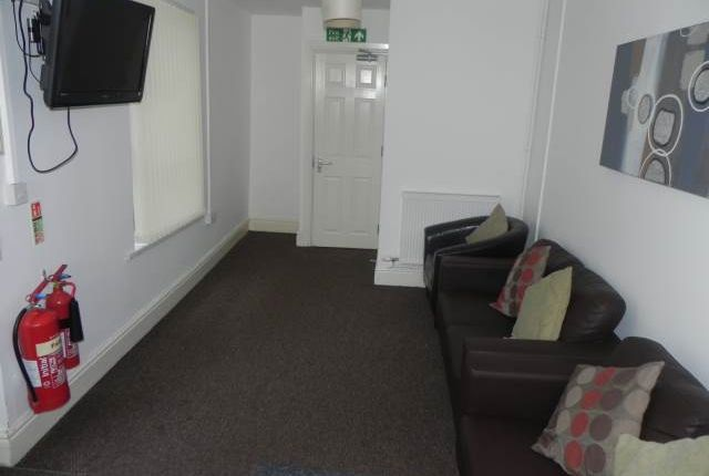 Property to rent in Rhyddings Terrace, Brynmill, Swansea