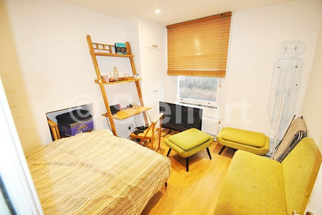 Thumbnail Room to rent in Kentish Town Road, London