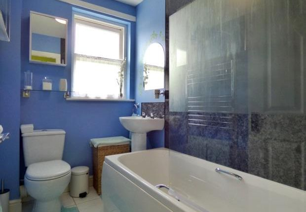 Bathroom of Victory Avenue, Gretna, Dumfries And Galloway DG16