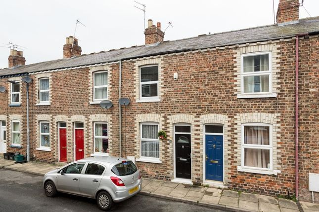 2 bed terraced house for sale in Templars Court, Main Street, Copmanthorpe, York