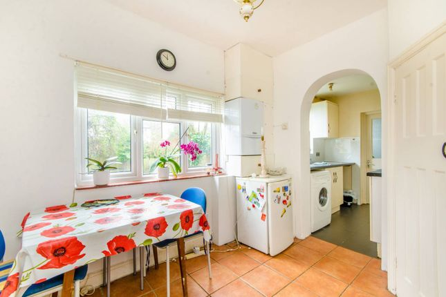 Thumbnail Property for sale in Corringham Road, Wembley