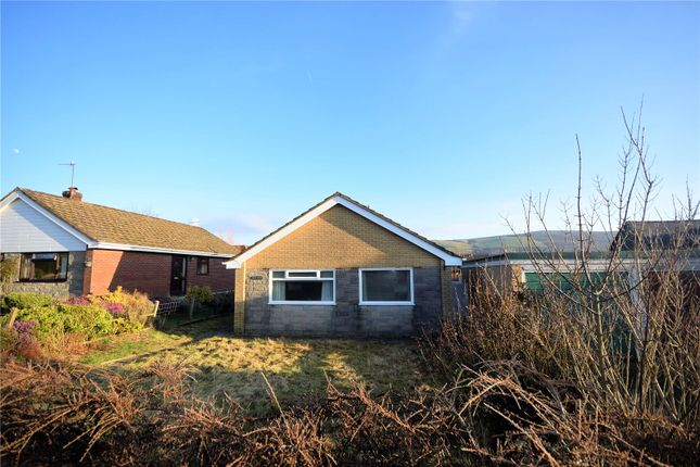 Thumbnail Bungalow for sale in Hazlemere Estate, Rhayader, Powys