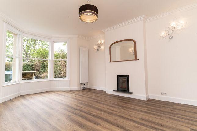 Thumbnail Flat to rent in Relugas Road, Grange, Edinburgh