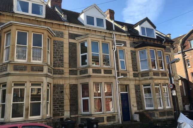 Thumbnail Terraced house for sale in 2 Alma Road Avenue, Clifton, Bristol