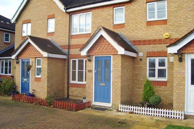Thumbnail Property to rent in Ridgeways, Church Langley, Harlow