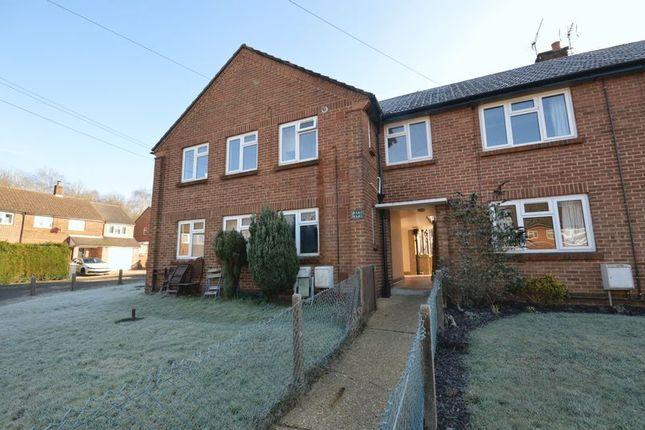 Thumbnail Flat to rent in Church Fields, Headley, Bordon