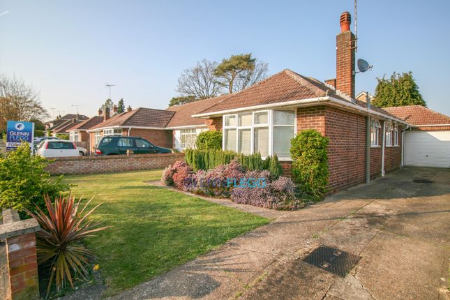 Thumbnail Bungalow for sale in Blackmoor Wood, Ascot
