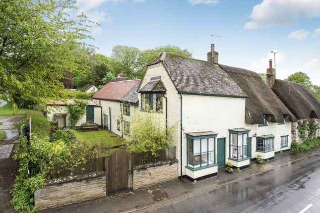 Thumbnail Detached house for sale in Ashbury, Oxfordshire