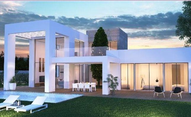 Villa for sale in Tosalet, Jávea, Alicante, Valencia, Spain