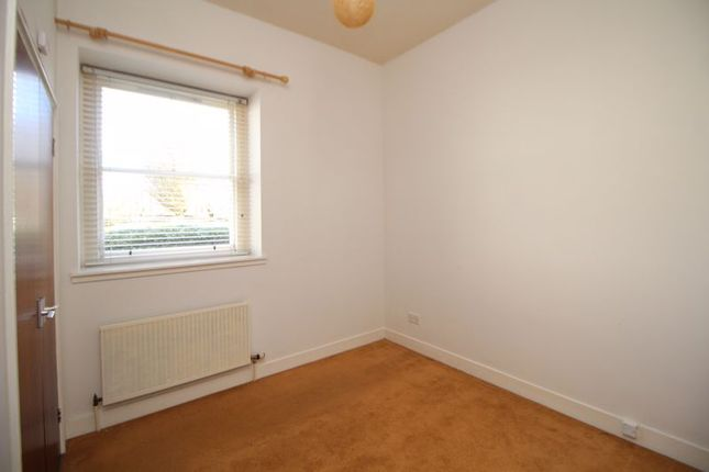 Bedroom of Alexandra Street, Kirkcaldy KY1